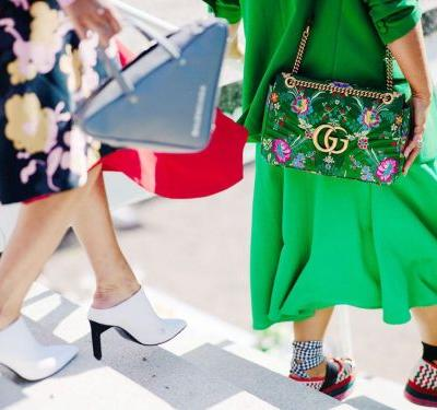 These Classic Fashion Brands Will Never Go Out of Style