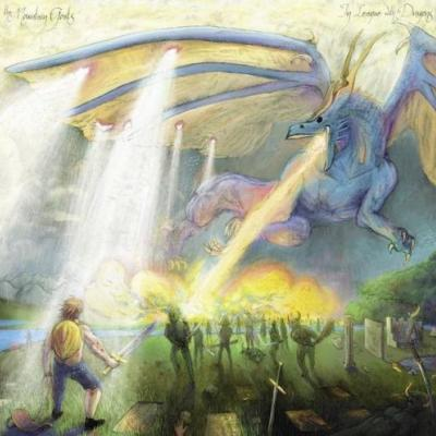 Stream The Mountain Goats' New Album In League With Dragons
