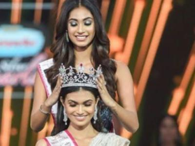 Who is Suman Rao, Miss India 2019?