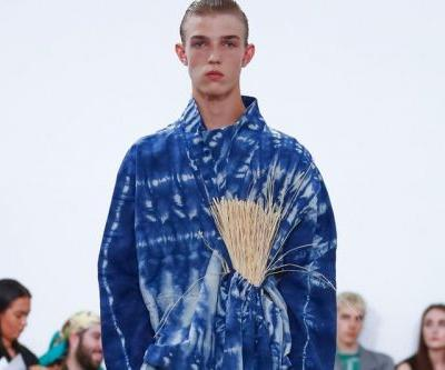 Hed Mayner SS20 Stays Loose & Oversized