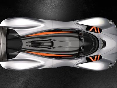 Here's How Awesome You Can Make Your Aston Martin Valkyrie Look