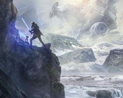 Star Wars Jedi: Fallen Order has a big focus on story, and six narrative designers