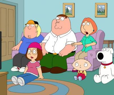 A 'Family Guy' Movie With Live-Action Could Be Happening Soon