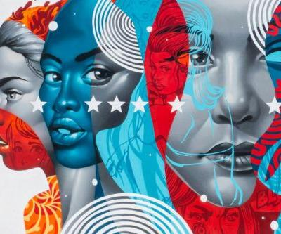 "Tristan Eaton to Launch ""DEAD PRESS"" Pop-Up Exhibition at Art Basel 2018"