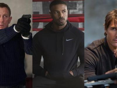 No Time to Die, Mission: Impossible 7, Creed 3, and more get Paramount Plus release plan