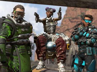 Apex Legends hits one million players in less than a day