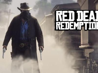 Red Dead Redemption 2 Review Round-Up: A Top Score Heist