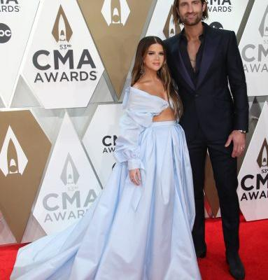 Maren Morris Skips the 2020 Grammys to Enjoy Babymoon With Husband Ryan Hurd