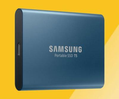 Three of our favorite ultra-fast Samsung SSDs are on sale for cheap-and two are portable