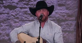'By Your Grace' New Country Hymn by Cody Johnson