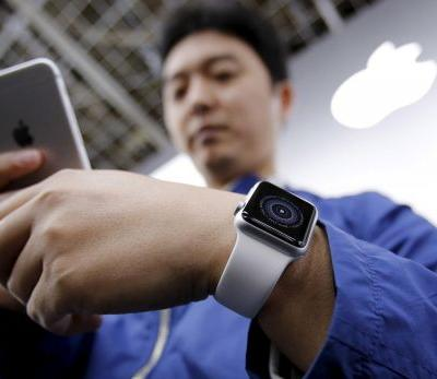 The Apple Watch and AirPods reportedly won't be included in the US's next round of tariffs on Chinese goods