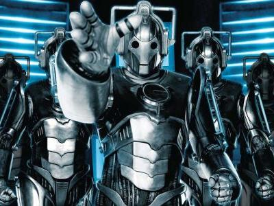 Doctor Who Season 12 Reportedly Features Return of Cybermen
