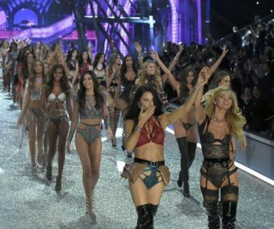Meet the Models of Color Walking the Victoria's Secret Fashion Show for the First Time