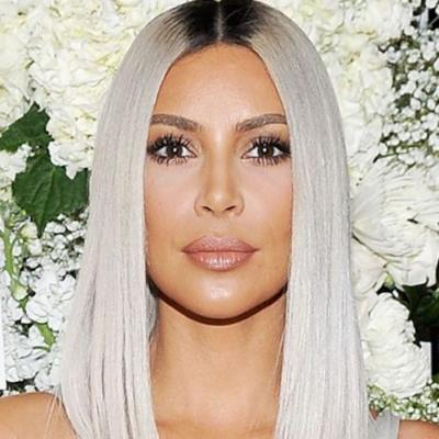 Kim Kardashian West Just Teased Her First KKW Eye Shadow Palette