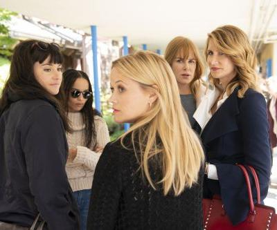 Who Are The Monterey 5 On 'Big Little Lies'? The Ladies Have Gained A Reputation