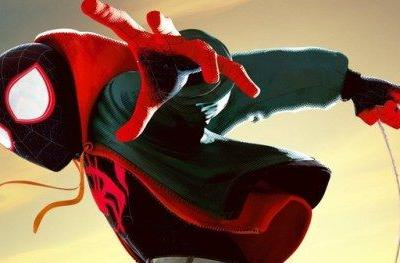 Spider-Man: Into the Spider-Verse Gets Rare 100% Fresh Rating on
