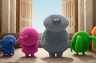 UglyDolls First Look Arrives, Trailer Coming This ThursdayMeet