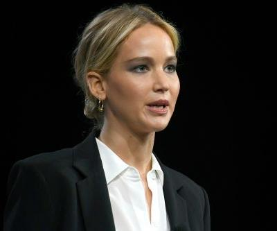 Jennifer Lawrence's camp denies she'll at Weinstein hearing