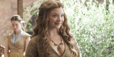 Game Of Thrones' Natalie Dormer Just Found Her Next Big TV Role