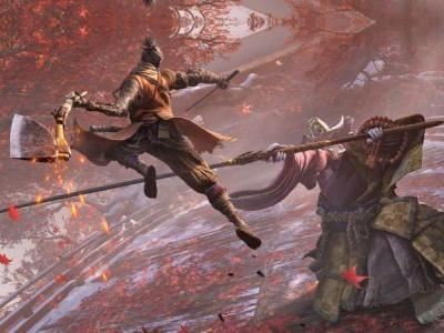 Sekiro Gets A Patch Tonight That Calms That Bull