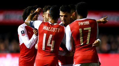 Arsenal to give Sutton £50,000 to buy two classrooms, reveals boss