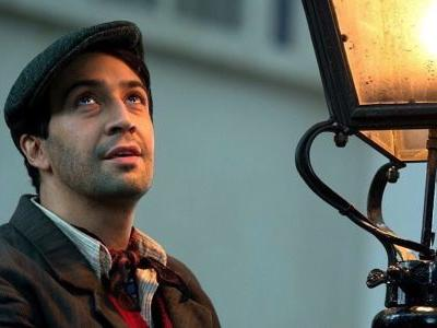 Hamilton's Lin-Manuel Miranda Recalls Pushback On In The Heights Movie Casting