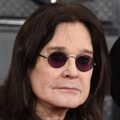 Ozzy Osbourne Cancels 2020 Tour For Health Reasons