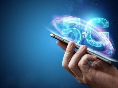 EE 5G has early advantage over Vodafone