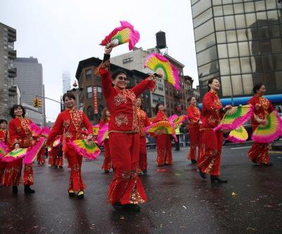 Celebrate Chinese New Year 2019 with these NYC events