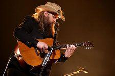Chris Stapleton and Wife Morgane Sing Tender Duet of 'A Simple Song' at 2019 ACM Awards