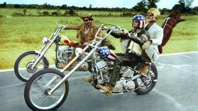 How 'Easy Rider' Changed Everything About Indie Film