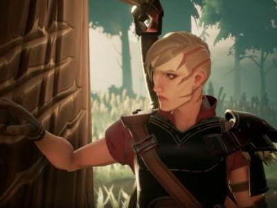 Action RPG Dauntless Delayed to Summer