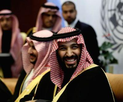 The meteoric rise of Saudi's powerful Prince Mohammed bin Salman, who is now suspected of ordering the assassination of journalist Jamal Khashoggi