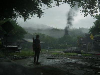 The Last of Us Part II Will Not Have A Multiplayer Mode