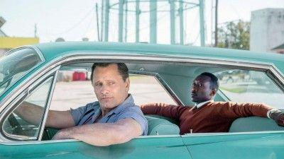 'Green Book' Takes Home 3 Oscars, Including Best Picture