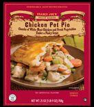 Trader Joe's posts Chicken Recall