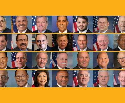 ACLU says Amazon facial recognition associated Congress members with mugshots