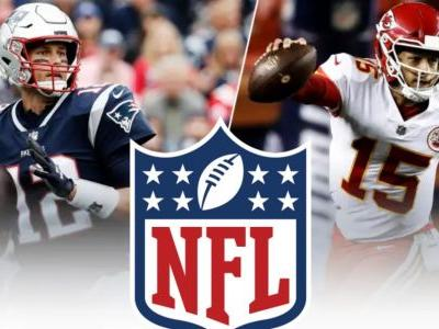 Patriots vs Chiefs live stream: how to watch the 2019 NFL playoffs from anywhere