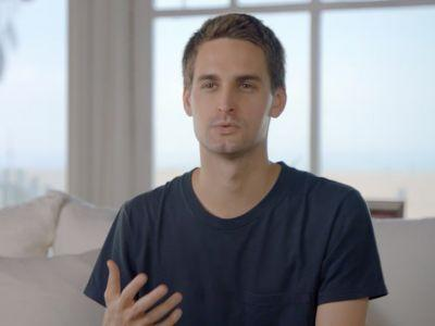 SNAP'S ROADSHOW: Snapchat executives explain why investors should buy into their IPO