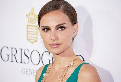 The One Thing Natalie Portman Did to Clear Up Her Skin