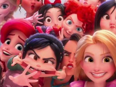 New Wreck-It Ralph Sequel Trailer Looks At Fast Cars And Fun Princesses