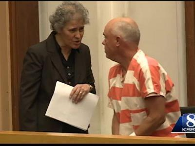 Steven Wooding arraigned on attempted murder charges