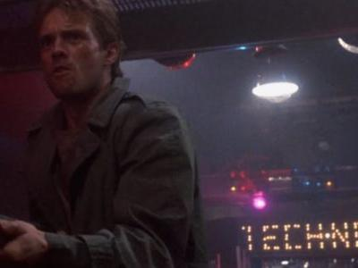 How Michael Biehn's Agent Helped Save 'The Terminator'