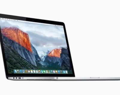 Stop Using Your 2015 15-inch MacBook Pro