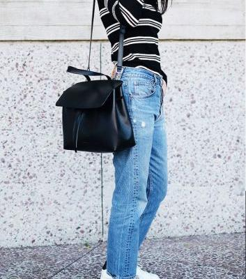 8 Outfits L.A. Girls Wear Over and Over Again