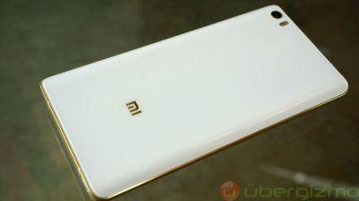 Xiaomi 'Pinecone' Processor Release Expected This Month