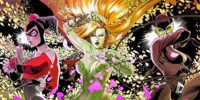 Did David Ayer Just Reveal Who Gotham City Sirens' Villain Will Be?