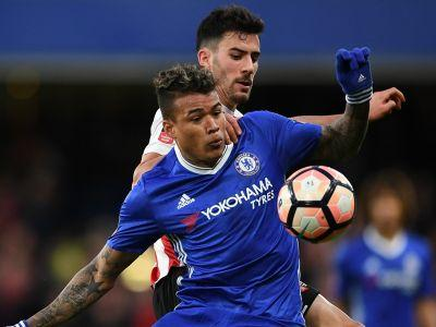 Kenedy 'strongly reprimanded' as Chelsea apologise again to people of China