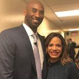"""An ESPN Anchor Shared a Tear-Jerking Story About Kobe Bryant Telling Her He's a """"Girl Dad"""""""