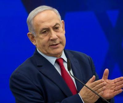 Arab politicians in Israel move to oust Prime Minister Benjamin Netanyahu